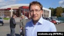 Андрэй Дзьмітрыеў