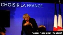 Promena imena bi pomogla Le Penovoj da se još više distancira od antisemitiske prošlosti stranke: Marin Le Pen