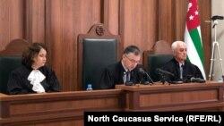 Верховный суд Абхазии, 17 сентября 2019 г.