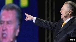 Обещания Жириновского опять не сбылись