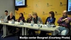Konferencija u Beogradu o tranzicionoj pravdi (photo: Media center)