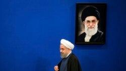 مخالفت تلویحی خامنهای با استیضاح روحانی؛ گفتوگو با فاطمه حقیقتجو
