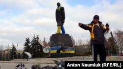 Краматорськ, 20 лютого 2015 року