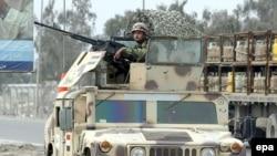 مرزهای عراق با ایران و سوریه که بسته شده بود، به تدریج باز می شود.