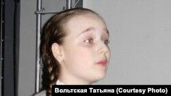 """Катя Боярская из Тюменской области: Надежда Тэффи, """"Счастливая"""""""