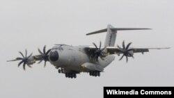 Airbus A400M military plan