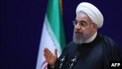 حسن روحانی، رییسجمهوری ایران:دولت بعدی نیز نمیتواند مشکلات را به پایان برساند