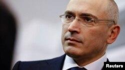 Міхаіл Хадаркоўскі