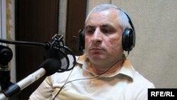 «Bizm yol»qəzetinin baş redaktoru Bahəddin Həziyev