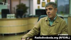 Співробітник ТОВ «Пасіфік Мерітайм» Станіслав Наливайко каже, що їх змушували працювати з «Портосервісом»
