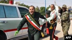 Iran, 22 shtator, 2018.
