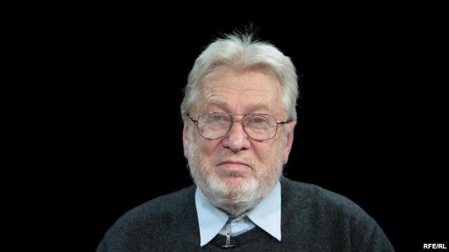 Игорь Чубайс