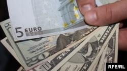 Avro-Dollar