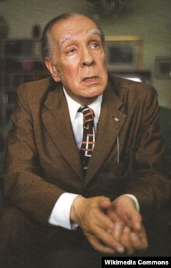 Хорхэ Луіс Борхэс