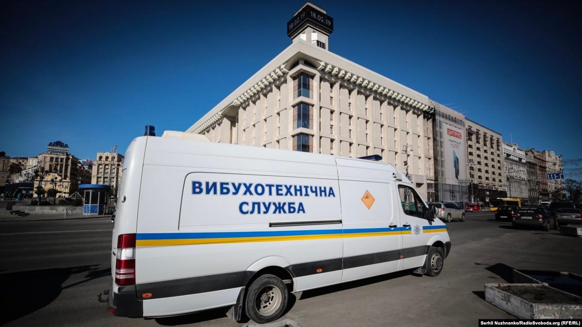 Анонимный звонок о заминировании: две станции метро в Киеве закрыли в пиковое время
