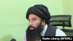 سید اکبرآغا فرمانده پیشین گروه طالبان و رئیس شورای راه نجات افغانستان