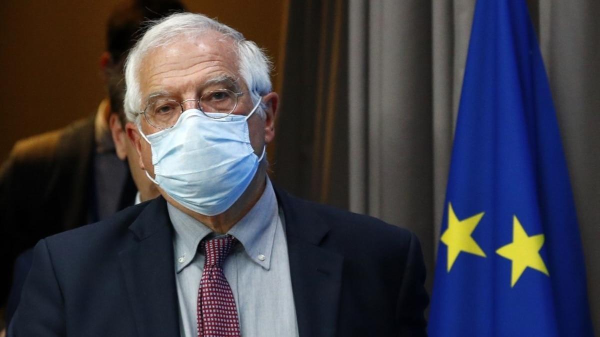 Министры иностранных дел ЕС призывают к переговорам между Турцией и Грецией