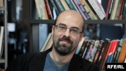 Михаил Велижев