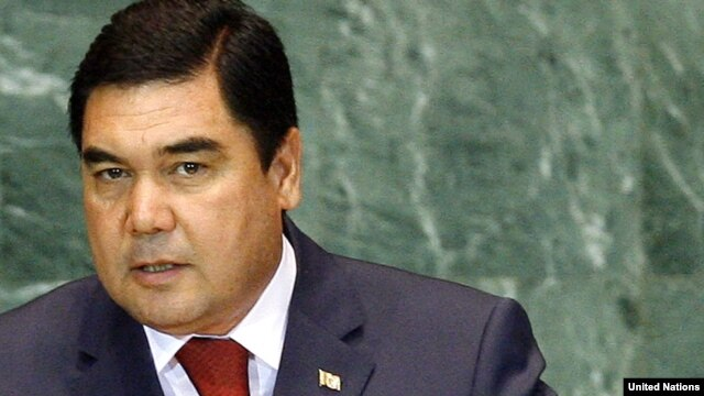 President Gurbanguly Berdymukhammedov voiced support for the creation of new political parties as well as private media.