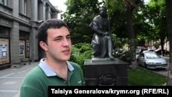 Асан Емірсалієв, голова організації «Кардашлик»
