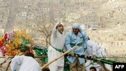 جشن های نوروزی در افعانستان