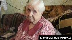 Галина Кочина