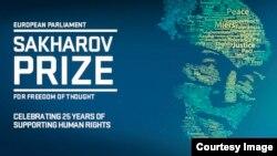 EU -- prize of freedom.Andrei.Sakharov
