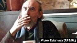 William Totok la București