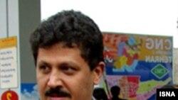 مهدی هاشمی، فرزند چهارم اکبر هاشمی رفسنجانی