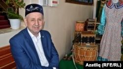 Фәрит Гыйбатдинов (1959-2020)