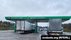 Беларусь қўшнилари билан чегарани 1 ноябрдан ёпиб қўйди.
