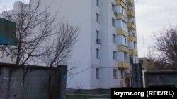 Симферопольская 9-этажка на ул. Кубанской 11а, где больше всего «интересуются» жильем украинских военных