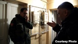 Док і Максимович