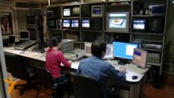 Ахбори бахшҳои Радиои Озодӣ 3-уми декабри соли 2014-ум