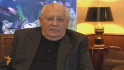 Mikhail Gorbachev:'Only I Wanted To Save The Soviet Union'