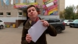 GRAB - Disappearing Ink: Another Item In Russia's Election Bag Of Tricks?