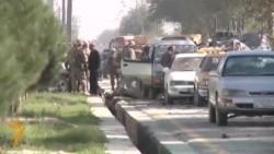 Kabul Blast Kills 3 ISAF Troops