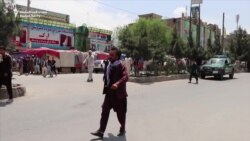 Newborns Killed In Attack On Kabul Maternity Hospital