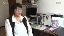 """Дина Мұхамедханова: """"Президенттің әкемді ұмытуы мүмкін емес"""""""