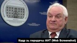 Станіслаў Князеў