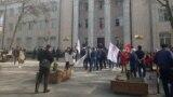 Азия: в Кыргызстане изменили Конституцию