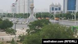 Ашхабад, 2021 г.
