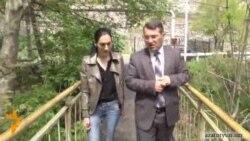 Փոքր քաղաքի մեծ խնդիրները. Արմեն Մարտիրոսյան
