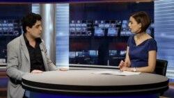 «Ազատություն» TV-ի լրատվական կենտրոն, 11-ը մարտի, 2016թ․