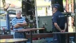 Kafedə atəş nəticəsində 5 nəfər ölüb 22 nəfər yaralanıb