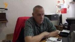 Предприниматель Андрей Житенев. Ростов-на-Дону