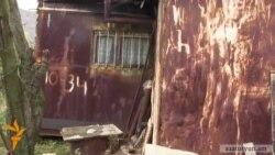 Վանաձորյան «Կոնգո»-ի բնակիչները կորցրել են լավ կյանքի հույսը