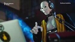On je robot i novi član benda Dubioza kolektiv