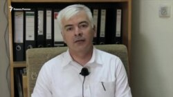 Чеченец из Иордании, доктор экономики Адель Бено