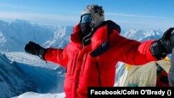 Снимката е направена часове преди трагичния инцидент на 5 февруари 2021 от алпиниста и приятел на Атанас Скатов Колин О'Брейди
